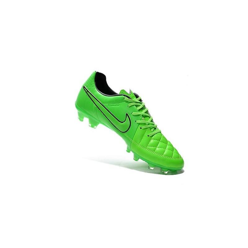 Scarpe Calcio Nike Verdi