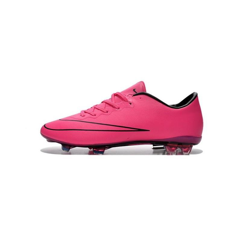 scarpe nike calcio rosa