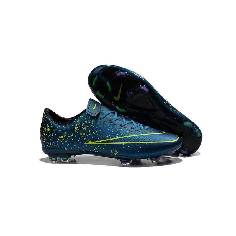 Scarpe Adidas Calcio Blu