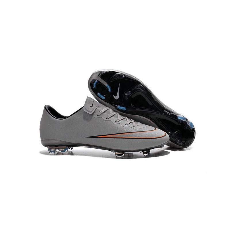 Nike Argento Calcio