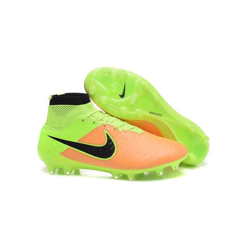 scarpe nike gialle da calcio