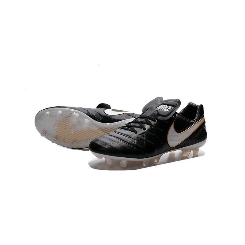 nike scarpe calcio nere