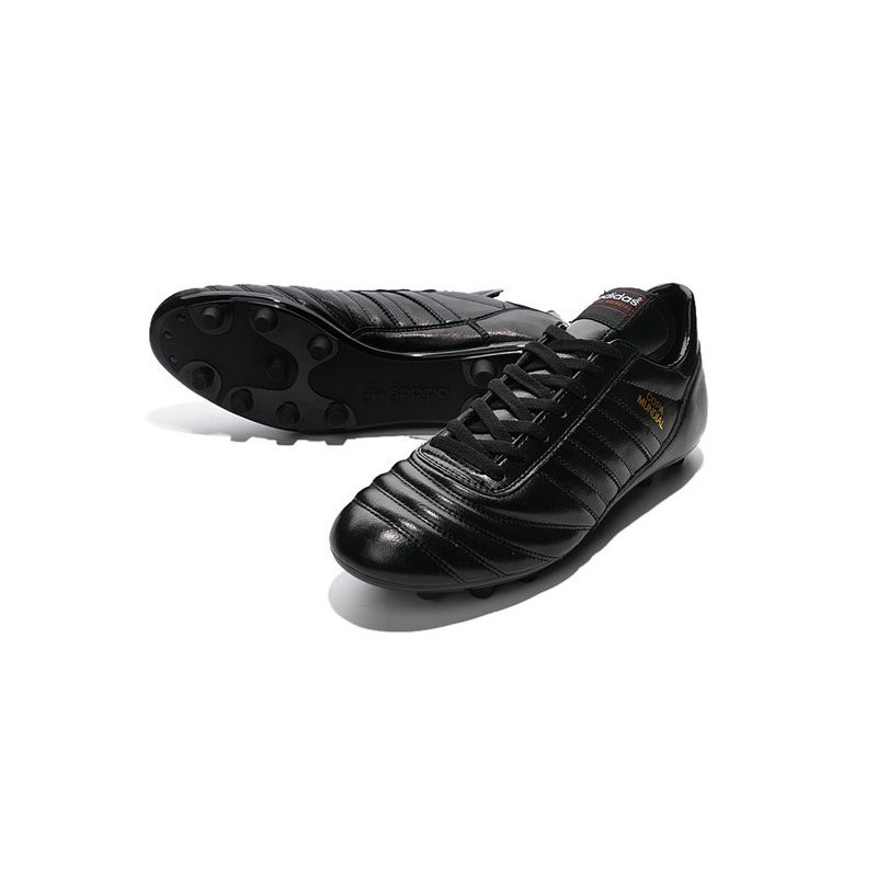 scarpe calcetto adidas nere