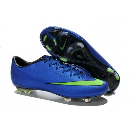 scarpe da calcio nike mercurial alte