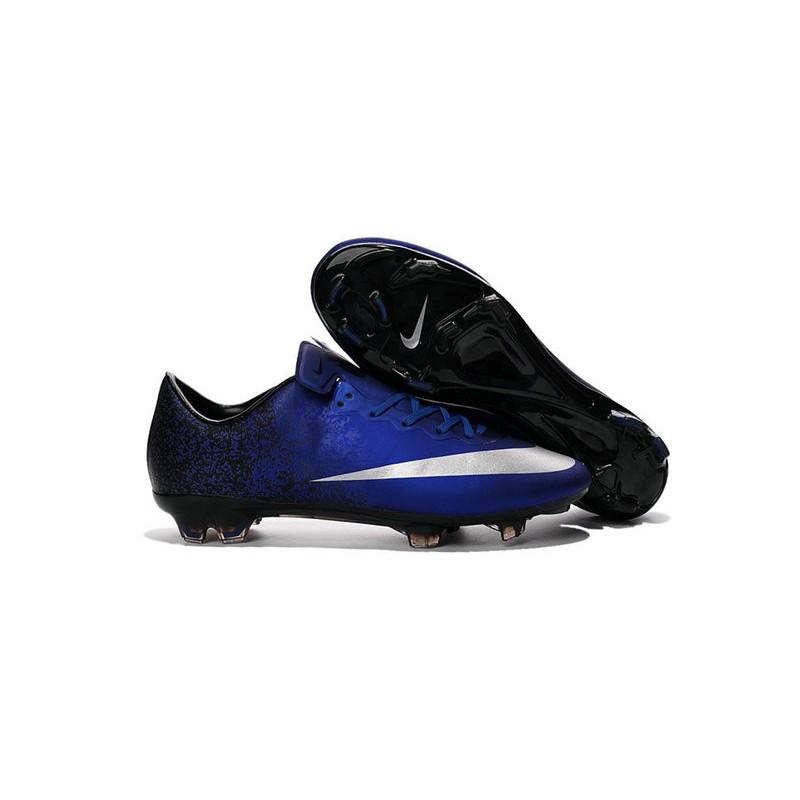 Nike Mercurial Blu