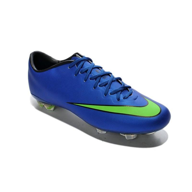 foto scarpe da calcio nike mercurial