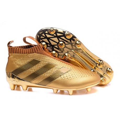 Adidas Scarpe Calcio Alte