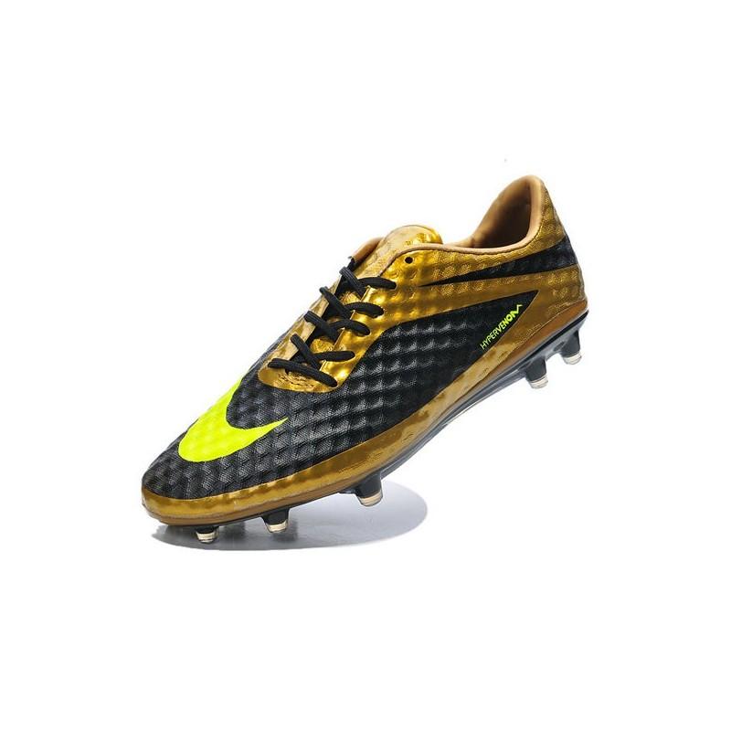 Nike Hypervenom Oro