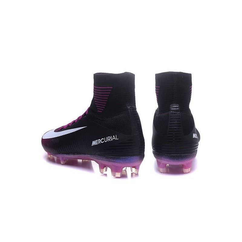Nike Mercurial Superfly 5 Fg