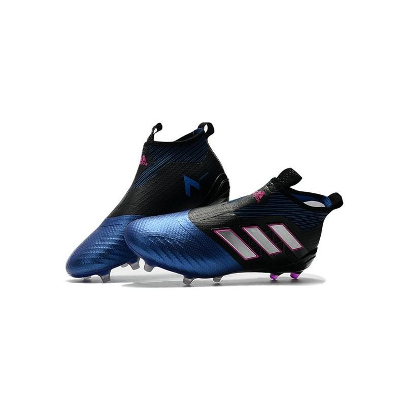 scarpe da calcio adidas blu