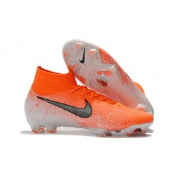 Scarpe da Calcio Nike Euphoria Pack Mercurial Superfly VI Elite FG