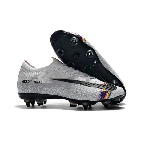 Scarpe da Calcio Nike Mercurial Vapor 12 AC SG-Pro LVL UP