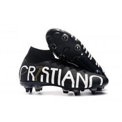 Cristiano Ronaldo CR7 Scarpe Nike Mercurial Superfly 6 Elite SG PRO AC