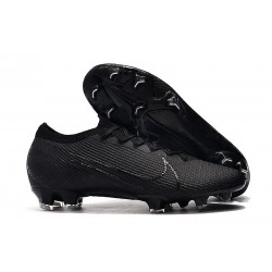 Scarpe da Calcio Nike Mercurial Vapor 13 Elite FG Under The Radar Nero