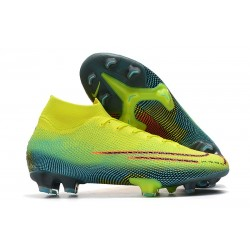Nike Scarpa Mercurial Superfly 7 Elite SE FG - Dream Speed 002