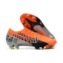Nike Mercurial Vapor XIII 360 Elite FG Scarpa SHHH Arancione Nero Cromo