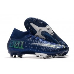 Nike Mercurial Superfly 7 Elite AG-PRO Scarpe Dream Speed 001 Blu
