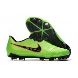 Scarpe da Calcio Nike Phantom Venom Elite FG -Verde Strike Nero