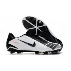Scarpe da Calcio Nike Phantom Venom Elite FG - Nero Bianco