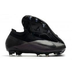 Nike Phantom Vision 2 Elite Dynamic Fit FG - Nero