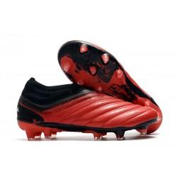 Scarpe da Calcio adidas Copa 20+ FG Rosso Active Bianco Nero Core