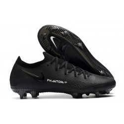 Scarpa Nuovo Nike Phantom GT Elite FG Nero