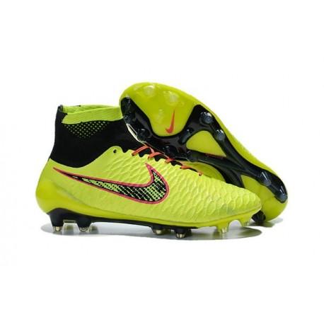 2015 Calcio Fg Verde Obra Da Acc Scarpe Nero Magista Nike EYvrE1g