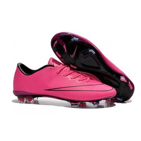 Vapor Rosa Nike 10 Fg Da Calcio Scarpe Mercurial wXn0k8OP