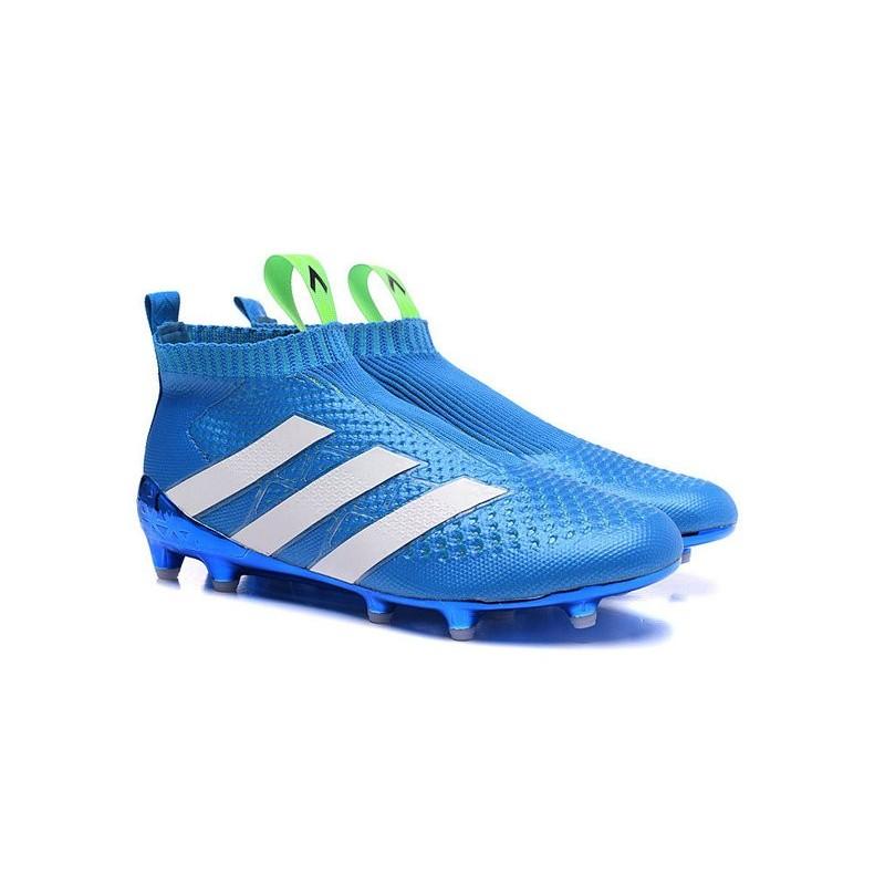 Acquista scarpe da calcio adidas ace 16 | fino a OFF32% sconti