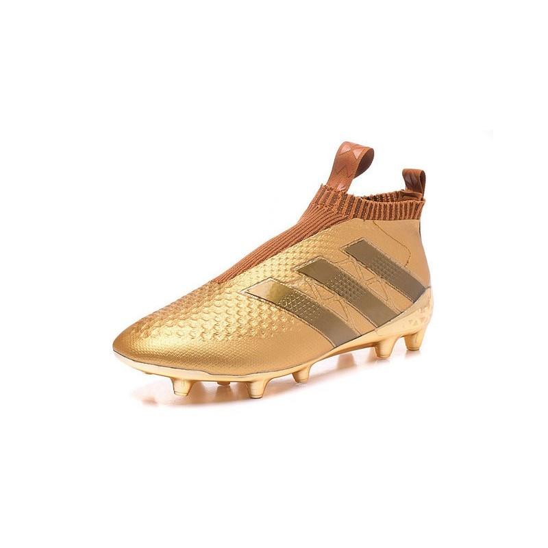 Oro Scarpe Adidas Calcio Da Scarpe Da xq5CXwa