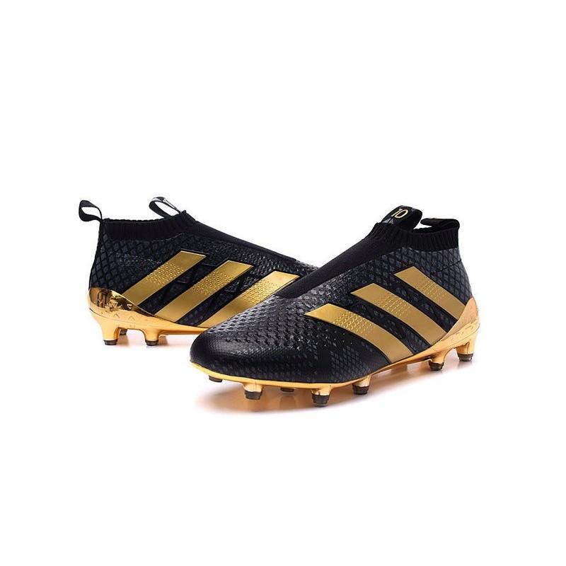 scarpe adidas pogba nere