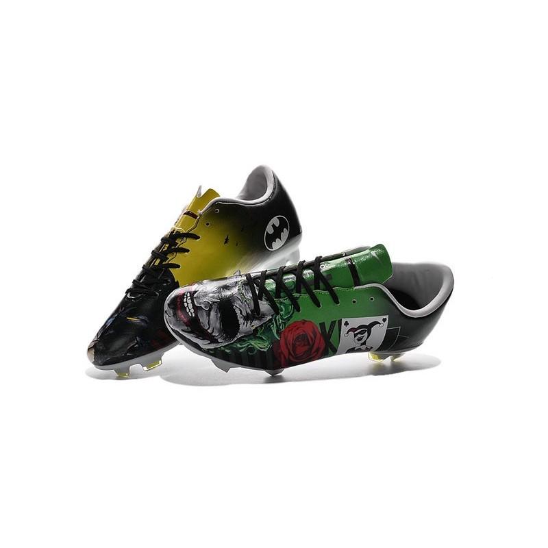 Da Acc Betman Nuovo Nike X Scarpa Vapor Mercurial Fg Calcio xWEQrodCBe
