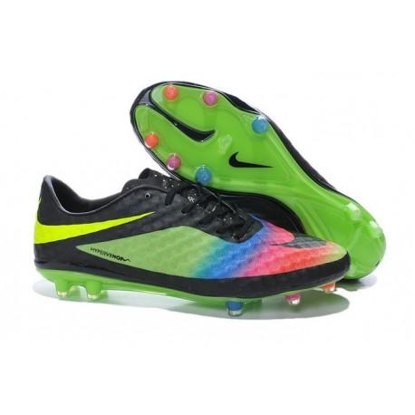Scarpe Calcio Neymar Nike Hypervenom Phantom Premium FG ACC Colorato
