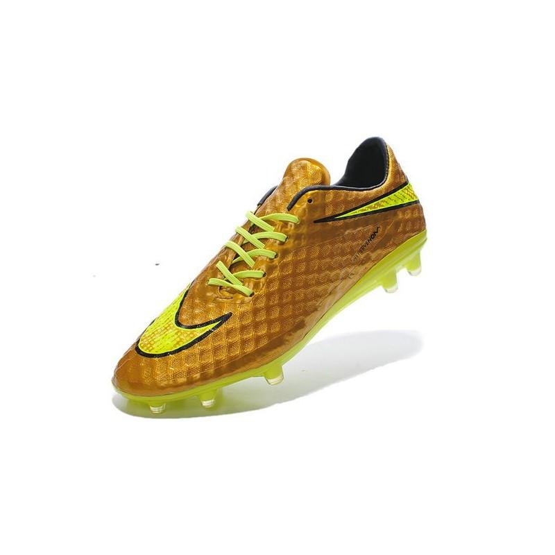Oro Scarpe Acc Volt Nike Hypervenom Neymar Phantom Fg Da Calcetto WE9IeYHbD2