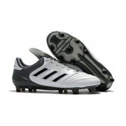 Adidas Copa 17.1 FG Scarpe da calcio per terreni compatti - bianco grigio
