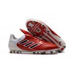Adidas Copa 17.1 FG Scarpe da calcio per terreni compatti - rosso nero