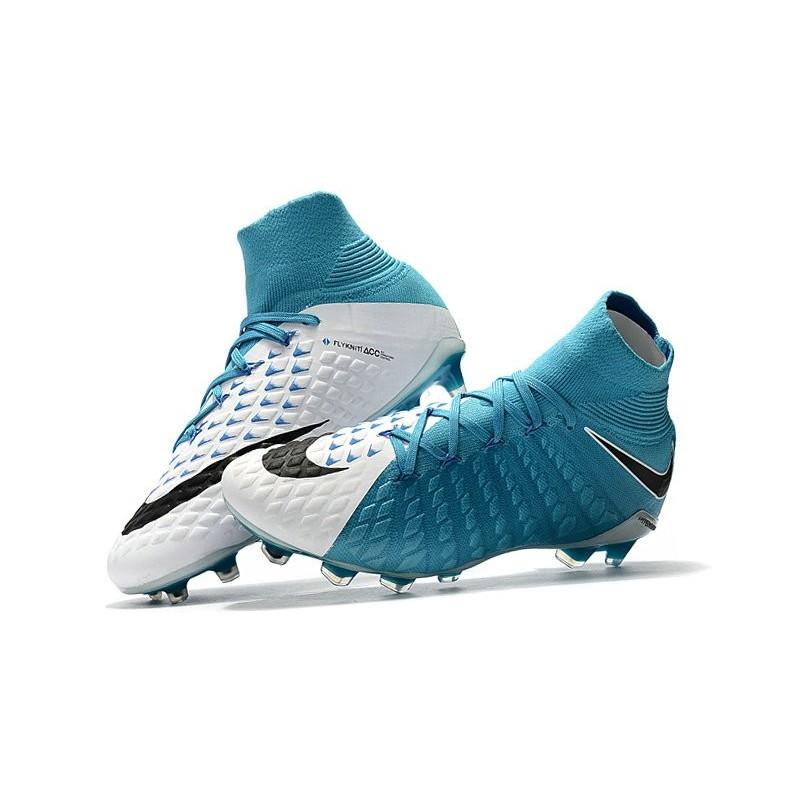 Bianco Fg Calcio Iii Nike Phantom Hypervenom Mnv08wn Scarpe Blu Df hQsdtrCBx