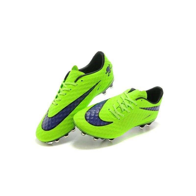 chaussures de sport f71fe f7357 nike hypervenom 2016 viola