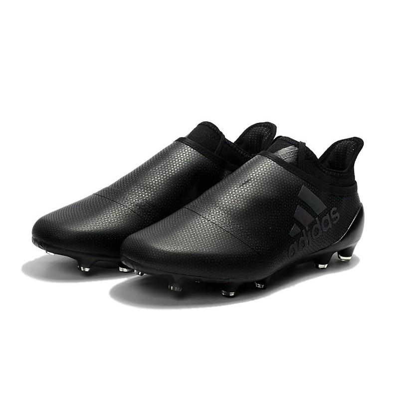 adidas x17 nere