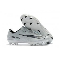 Nike Mercurial Vapor XI FG - Cristiano Ronaldo CR7 Bianco Nero