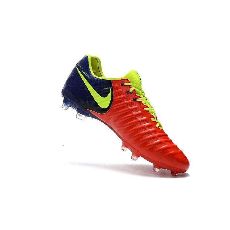 Vii Scarpe Calcio Uomo Tiempo Legend Nike Fg Barcelona Da 0Nwvm8n