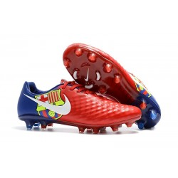 Nike Magista Opus 2 FG Scarpe da Calcetto - FC Barcelona