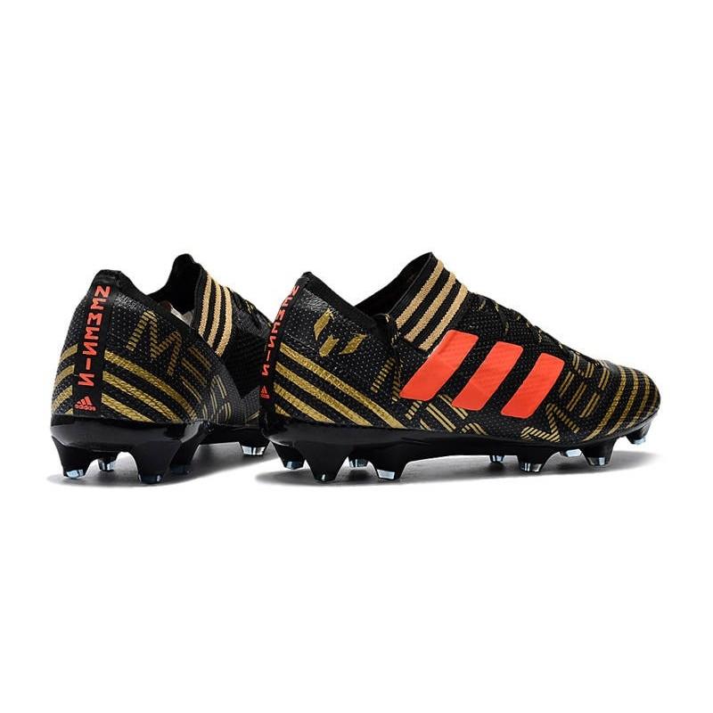 scarpe calcio adidas arancio