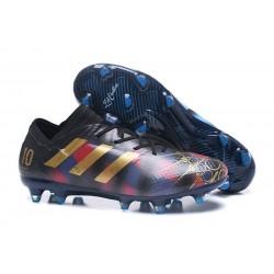 Scarpe Calcio Leo Messi adidas Nemeziz 17.1 FG
