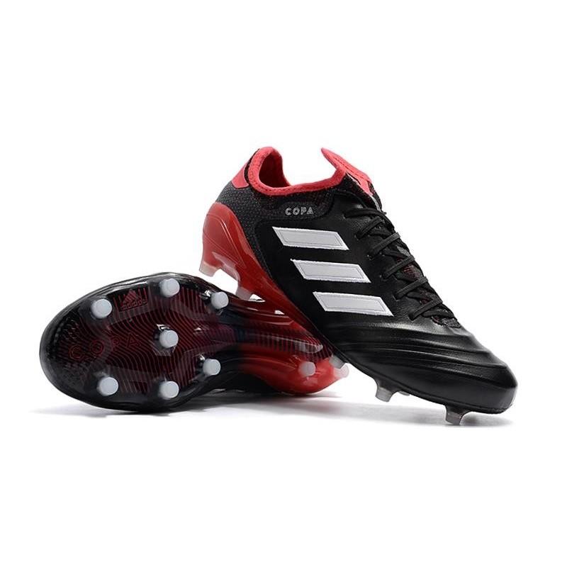 Copa Nero Adidas 18 Fg Scarpa Rosso 1 Calcio Da Bianco XZOukwPiT