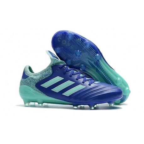 adidas Copa 18.1 FG Scarpa da Calcio - Blu