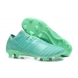 Scarpe Calcio adidas Nemeziz 17.1 FG - Verde