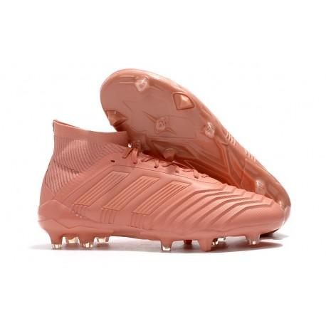adidas Predator 18.1 FG Nuovo Scarpa Calcio -