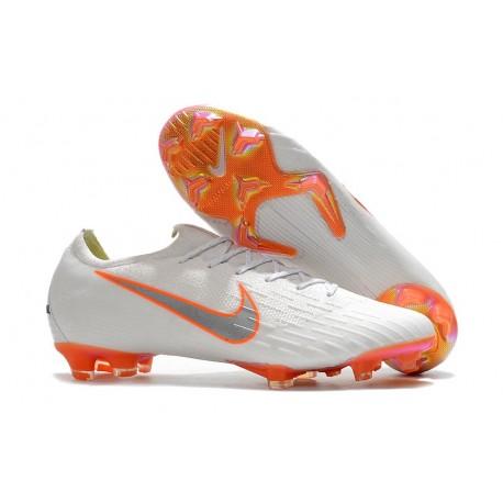 Scarpe calcio 2018 Nike Mercurial Vapor 12 Elite da adulto -