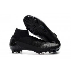 Nike Scarpa da Calcio 2018 Mercurial Superfly 6 Elite FG - Nero